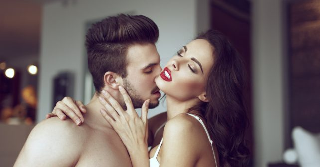 5 Ways to keep up with a woman with a big sexual appetite