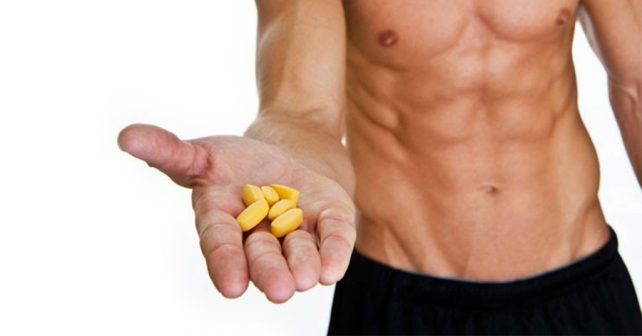 5 Reasons to take Supplements for Bodybuilding