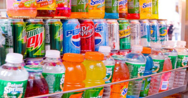 5 kinds of beverages you need to avoid