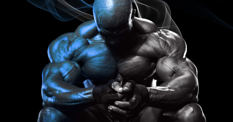 5 Bodybuilding Misconceptions