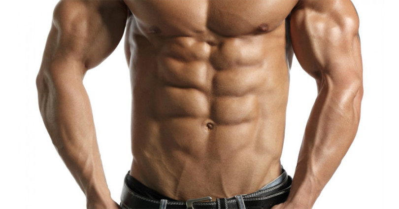 5 Tips to Get a Six Pack