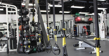 5 Gym Machines that You Shouldn't Use