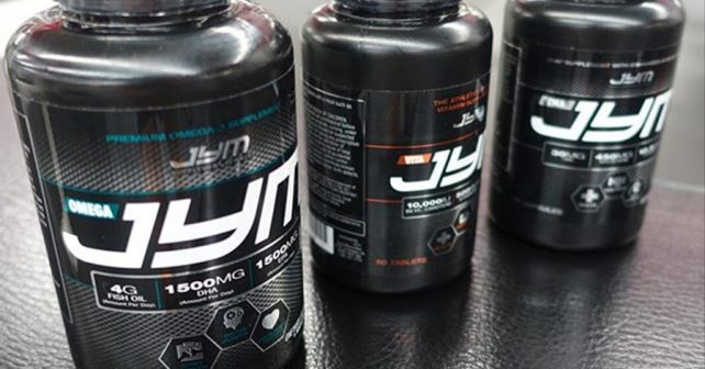 JYM ZMA JYM Review – Should you use it?