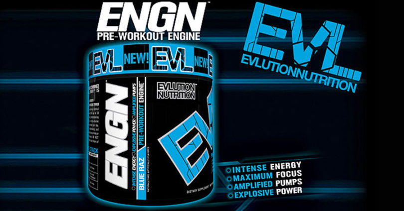Evlution Nutrition ENGN Review – Should you buy it?