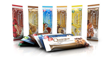 Quest Nutrition Quest Bars Review – Is it worth the price?