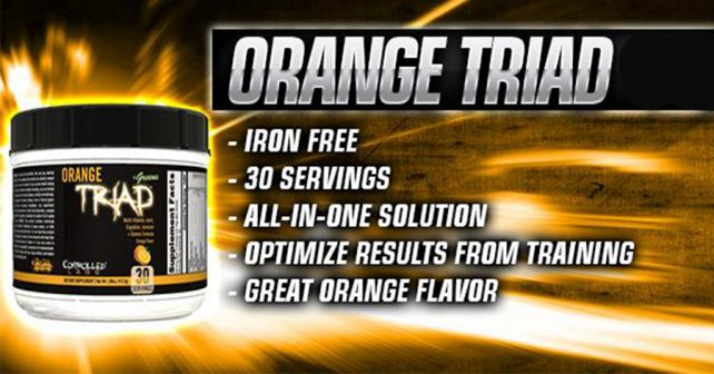 Controlled Labs Orange Triad Review – Worth the investment?