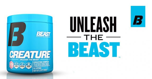 Beast Sports Creature Review – Creatine Supplement Review