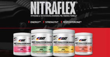 GAT Nitraflex Review – Should you buy it?