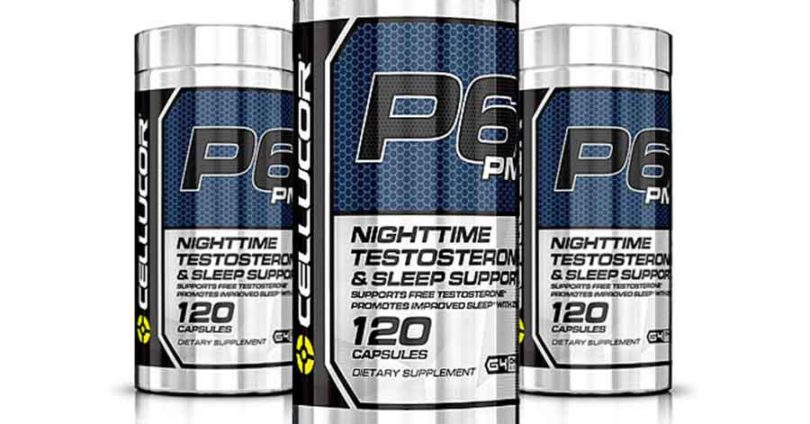 Cellucor P6 PM Review – Should you buy it?