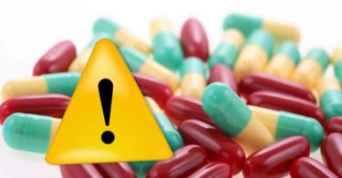 Supplement Warnings that you generally overlook