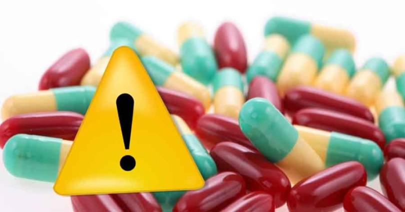 Supplement Warnings that you generally overlook