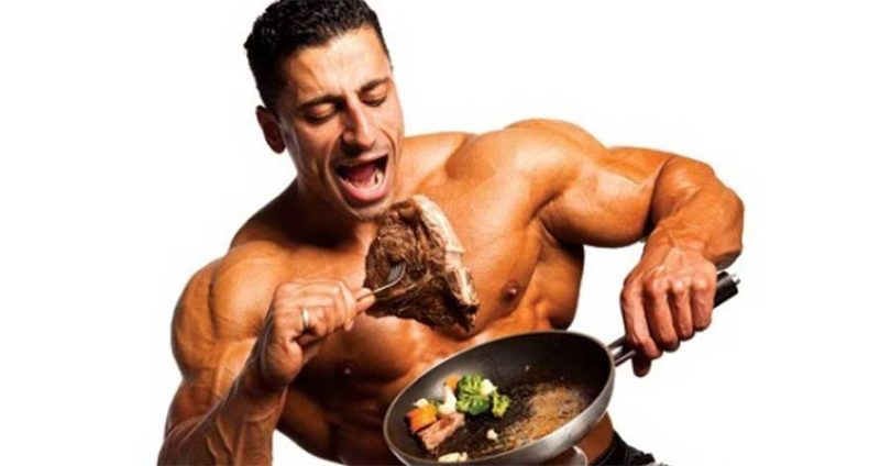 5 Simple Tricks to amp up your muscle gains
