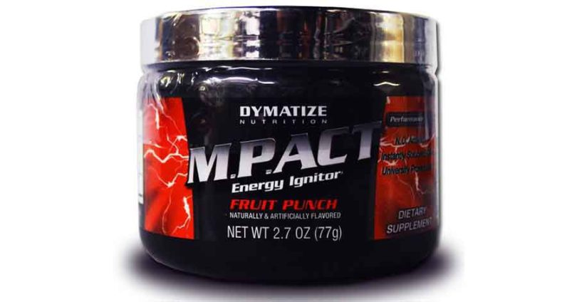 Dymatize M.P.ACT Review – All you need to know