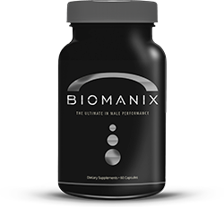 Biomanix Bottle