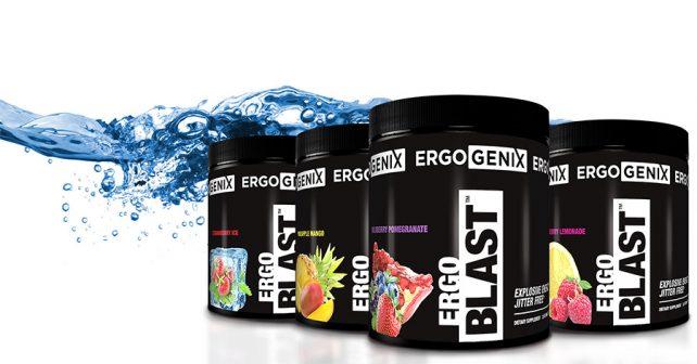 Ergogenix-Ergochain