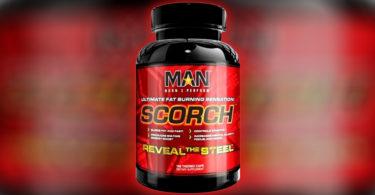 Man-Scorch