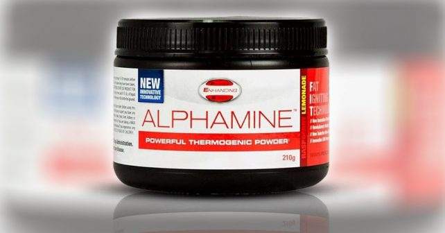 PEScience-Alphamine-1