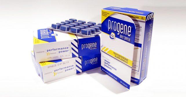 Progene - SR