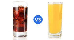 13b soda for juice