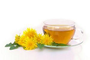 1a Raw Dandelion Root Tea