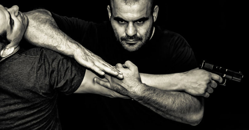 The Deadly Art of Krav Maga