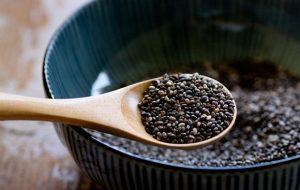 5a chia seeds