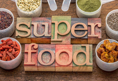 7 Strange Superfoods to Supercharge your Body