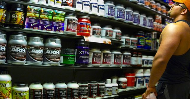 5 Signs That You Are a Smart Supplement Customer - Supplementrant