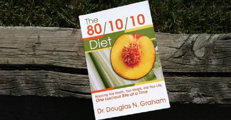 The 801010 Diet and Fruitarianism