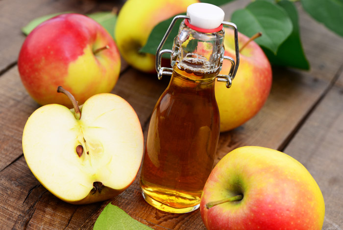 2a Apple Cider Vinegar