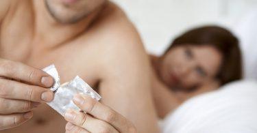 The Condom Failure Survival Guide