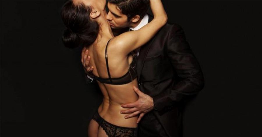 секс с двумя мужчинами отзывы