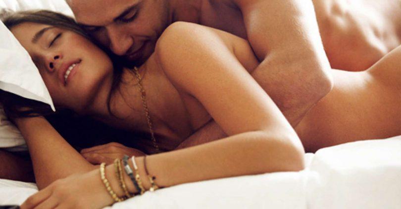 Easy Ways to Last Longer in Bed!