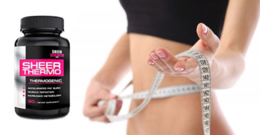 Sheer Thermo—Is it Really the #1 Fat Burner?