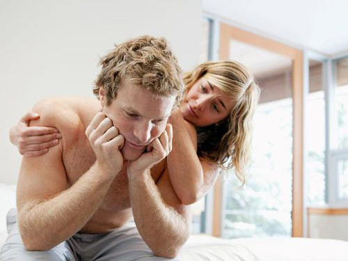 Remedies for illness in men
