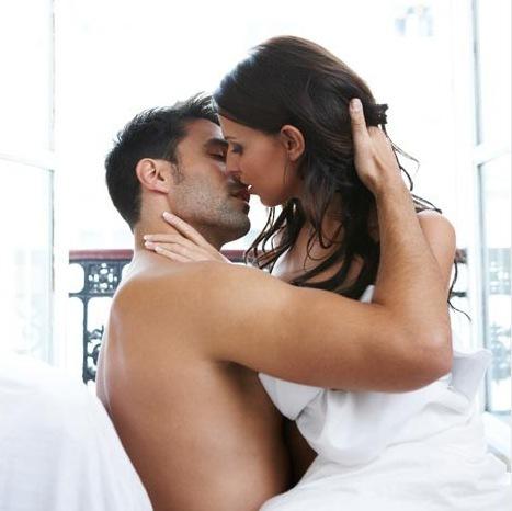 Increase sexual desire