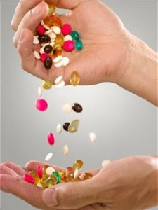 Formulation of Ultra Herbal Multi Vitamin for Him