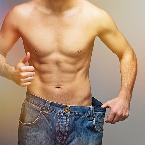 Lose weight skip meals