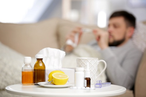 10 Habits for Avoiding Cold and Flu