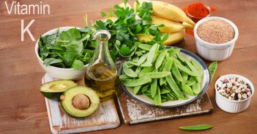 eat these Vitamin K foods as well as Progentra supplements