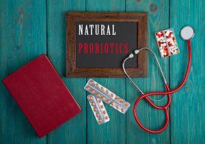 natural probitic supplement