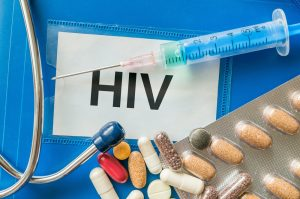 HIV and medication