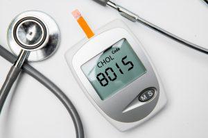 cholesterol monitor