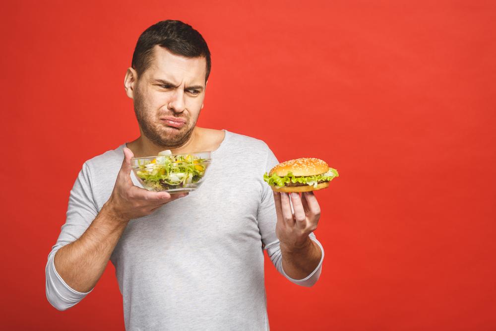 Achieving a Caloric Deficit: The Basic Element of Fat Loss