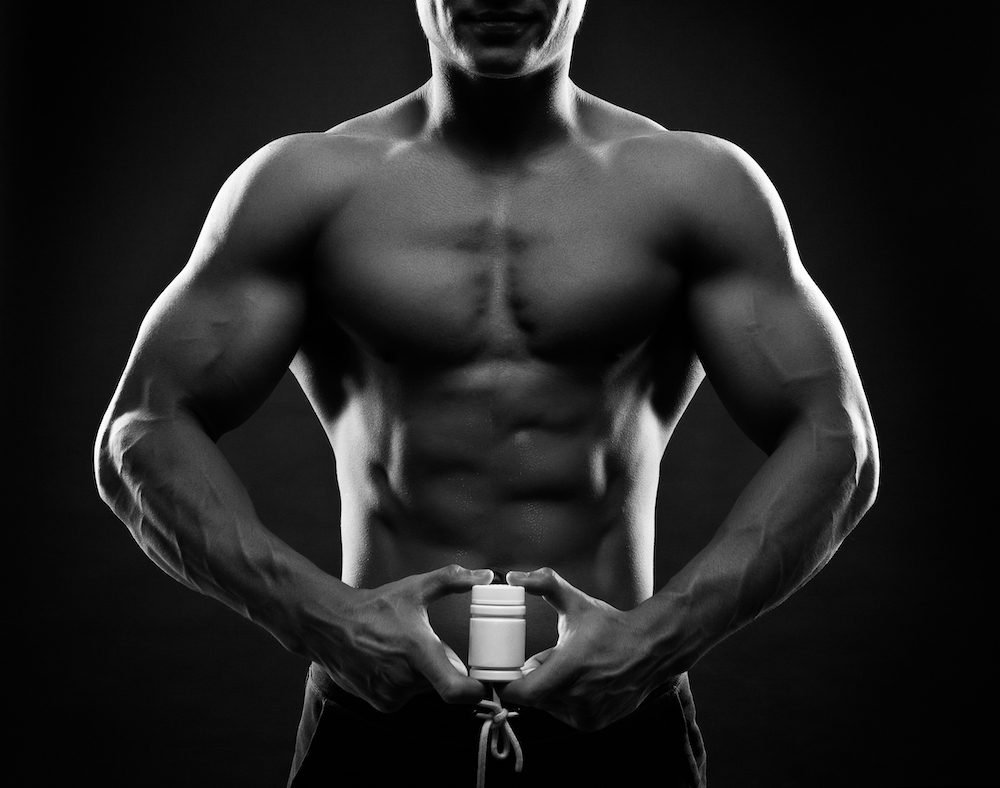 A Complete Rundown on Testosterone Supplements: Do they REALLY Work?